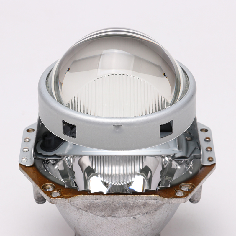 RR Car Manufacturer <strong>3</strong>.0inch Hid Bi Xenon Projector hid projector lens D1S D2S D2H D3S D4S For Car Headlight