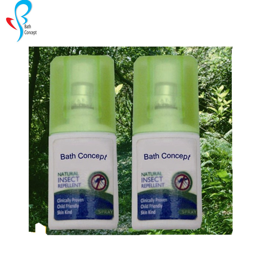 Water based anti mosquito spray(OEM service)