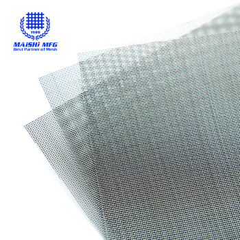 High grade strong stainless steel mesh/ screen mesh