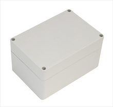 Waterproof Plastic Enclosure Box Plastic Electronic Enclosure PW029 Plastic Enclosure