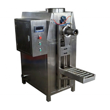 25kg automatic pouch cement packing machine