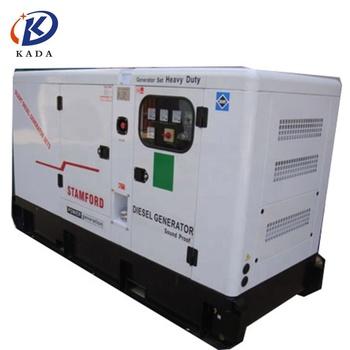 KADA diesel generator 60 kw diesel generator weifang stamford powered diesel generator sudan