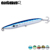 Wholesale free sample floating long casting oem hard body pencil fishing lure