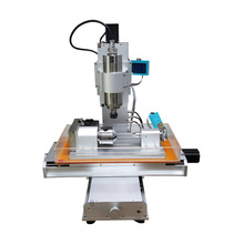 3/4/5 axis china <strong>cnc</strong> milling machine <strong>CNC</strong> 3040 engraving machine,Ball Screw 3d <strong>cnc</strong> wood milling machine