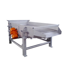Industrial electric stainless steel food vibrating dewatering screen vibrating used industry manufacturer suppliers in india