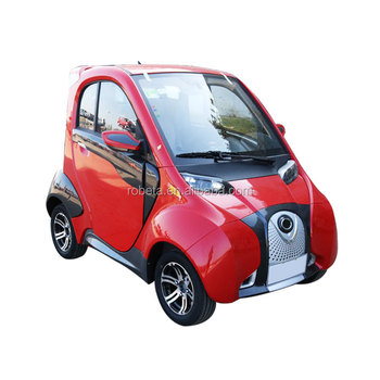 electric car high speed lithium 4wd suv 2019