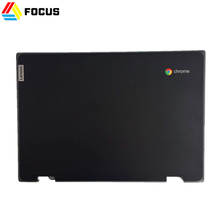 NEW Genuine Chromebook <strong>Parts</strong> Top Case Rear Lid LCD Back Cover W/Antenna for Lenovo 300e Chromebook 2nd Gen5CB0T70713