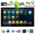 4G 32GB Six Core Android 10.0 Car Stereo 1Din GPS Navi Support Radio Bluetooth Wifi/4G/OBD2/HDMI Mirrorlink Cam-in SWC 1080p