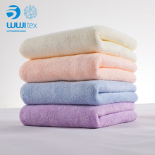 high quality microfiber fabric coral fleece bath <strong>towel</strong> face hand <strong>towel</strong>