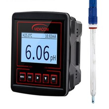 Industrial Online PH <strong>Meter</strong>