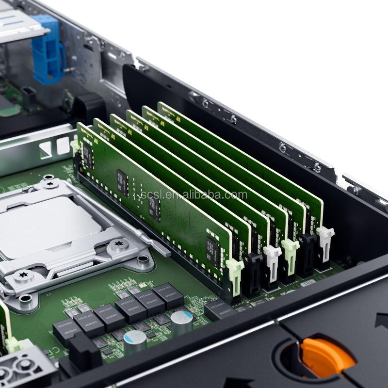 512MB 2x256MB PC2100 266MHz DDR 184 pin Non ECC DIMM