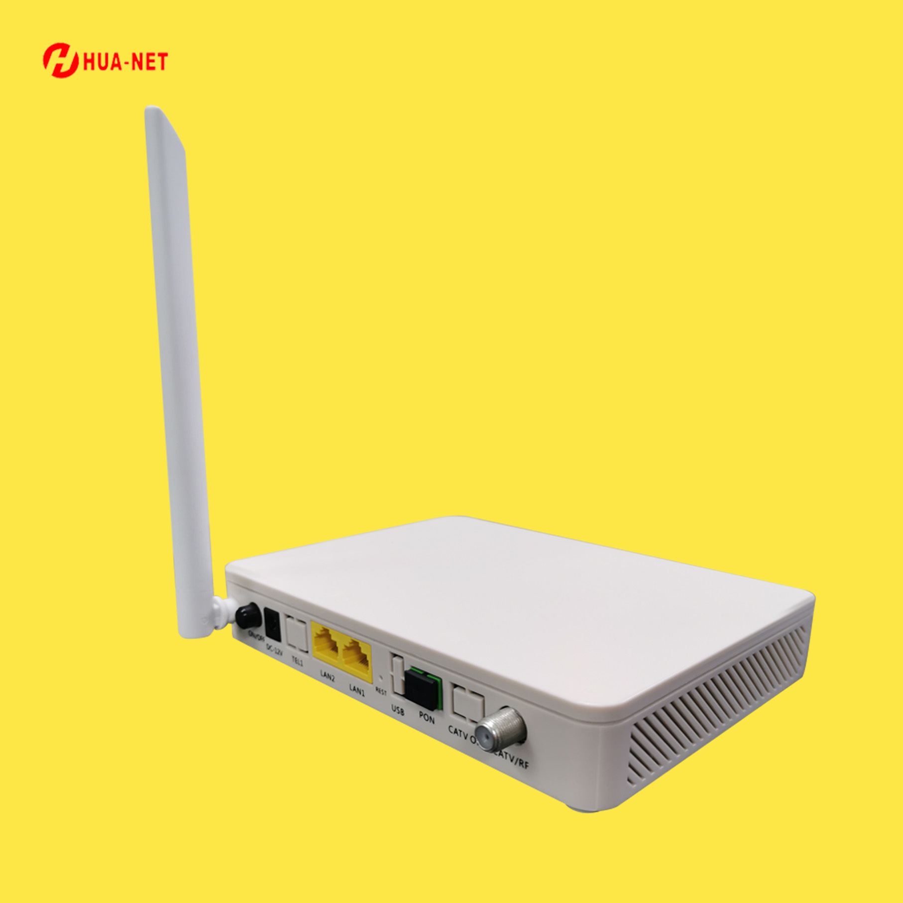 onu epon catv wifi gpon onu rf with 1 catv rf port 1 rj45 lan port cable tv