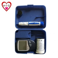 New product glucometr 3 in 1 blood gugar monitor glucose