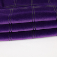 huzhou microfiber 100% polyester fabric manufactures fabric new design home textile bronzing fabric