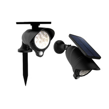 Well Designed outdoor solar led lawn ground light With Discount