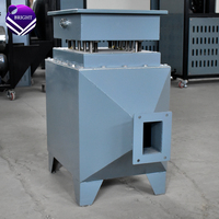 Bright Customsized 10kw Process Air Duct Type Electric Air Heater for Smoke Damping Systems