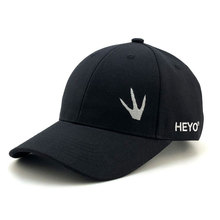 High Quality Custom Caps Hats Baseball Men