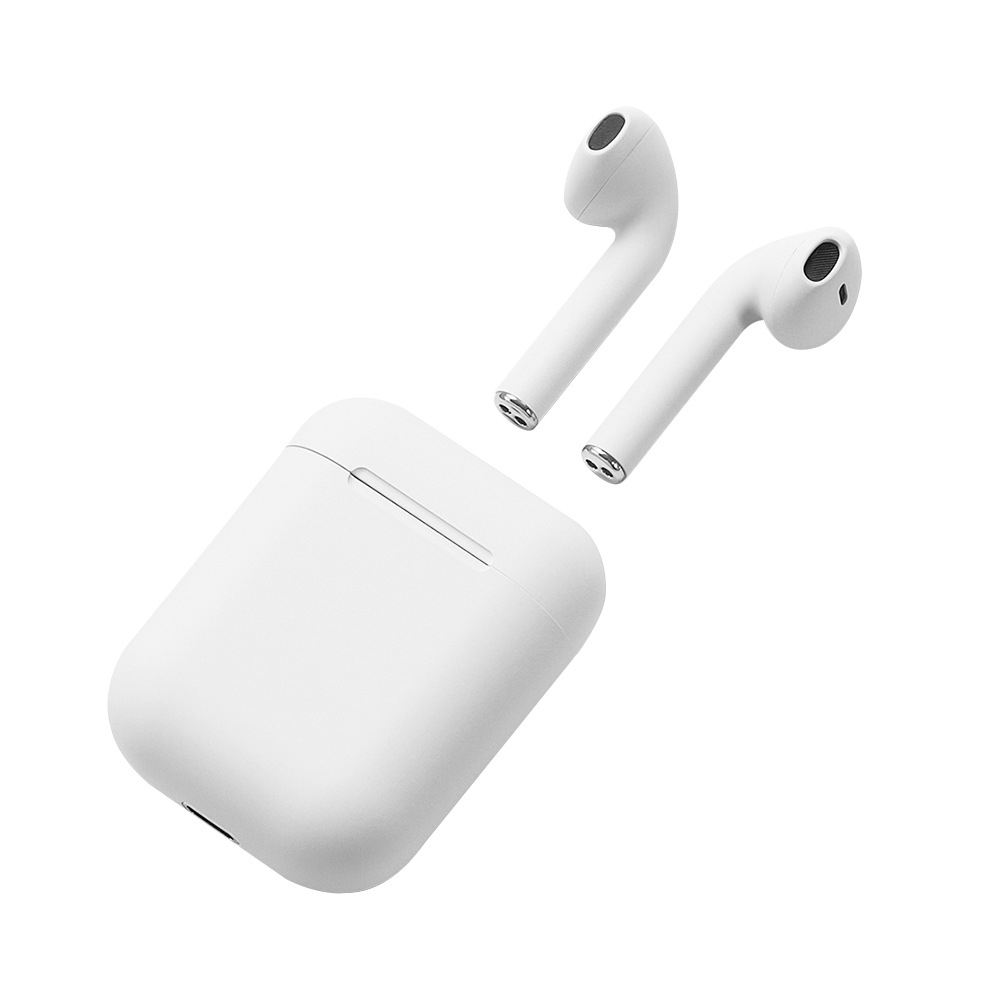 i12 TWS Bluetooth Earbuds Wireless Headphones Headset Mini 5.0 Stereo Wireless Earbuds For phone