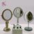 Factory Price  White Transparent Resin Bathroom accessory  with Toothbrush Holder
