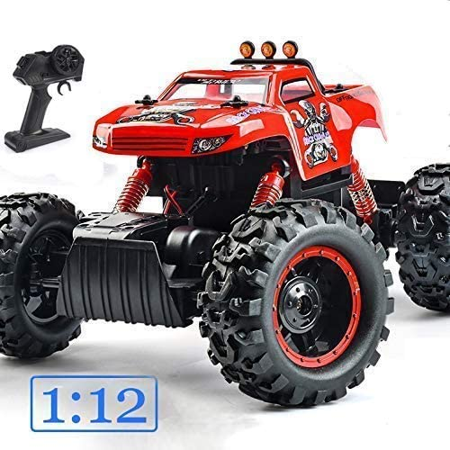 1:<strong>10</strong> truck High speed 40KM/H <strong>Remote</strong> Control Car Electric Climbing Short Truck <strong>Remote</strong> Control Toy Car
