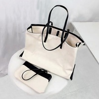 2019 Hot Selling Canvas Tote Bag