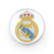 Custom Commemorative Gold Silver Eru Club Football Souvenir Metal Soccer Coin