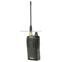 Best range Handheld walkie talkie 5watts with VOX scramble Function two way radio HD-668