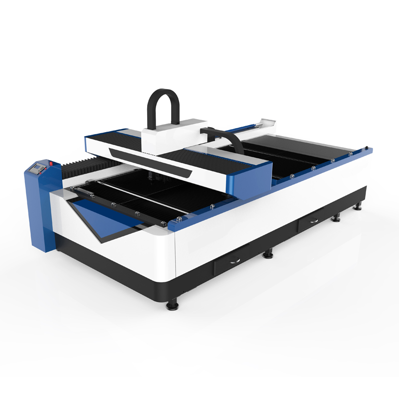 powerful water cooling 1325 double heads 150w 300w mixed metal nonmetal co2 laser <strong>cutter</strong>