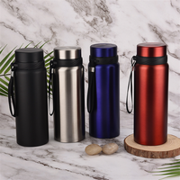 Best Selling Product Stainless Steel Sport Water Bottles