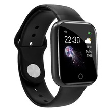 2019 Hot <strong>Smart</strong> <strong>Watch</strong> for Android iOS Phones, Activity Fitness Tracker Health Exercise Wristwatches IP67 Waterproof smartwatch I5