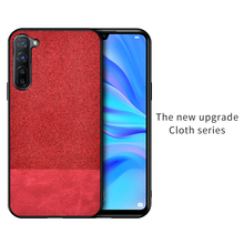 2020 Laudtec Amazon Ultra Thin Anti Fingerprint Twill Fabric Cloth Pu Leather Phone Case for oppo reno 3 3 pro <strong>10</strong> x 2 <strong>Z</strong> 2 ace <strong>z</strong>