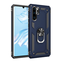 Car Holder Tpu+plastic case For Huawei P30 Pro/P20 Lite/P smart <strong>Z</strong>/Y9 Prime 2019 Ring Phone case