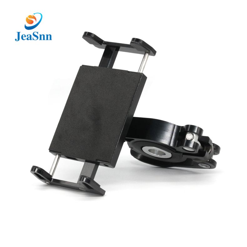 Shenzhen Factory <strong>Manufacturing</strong> Black Aluminum Multi-function Mobile Phone Holder