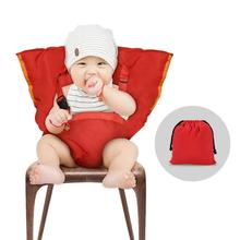 YA SHINE Baby <strong>Safety</strong> Chair Belt Cloth High Chair Harness for Sale