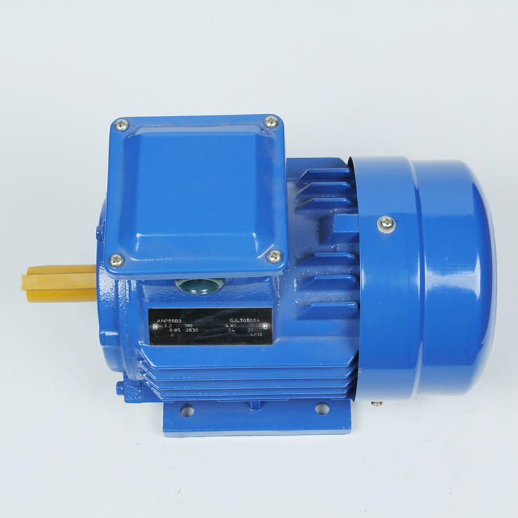 870rpm 0.25kw <strong>Y3</strong>-71M-6 AC induction <strong>motor</strong>