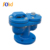 Cast Iron or Ductile Iron Air Release Valve with Thread Ends NPT BSP
