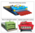 automatic hydraulic arc bias glazed metal roof tile roof steel sheet building cold roll forming machine machinery