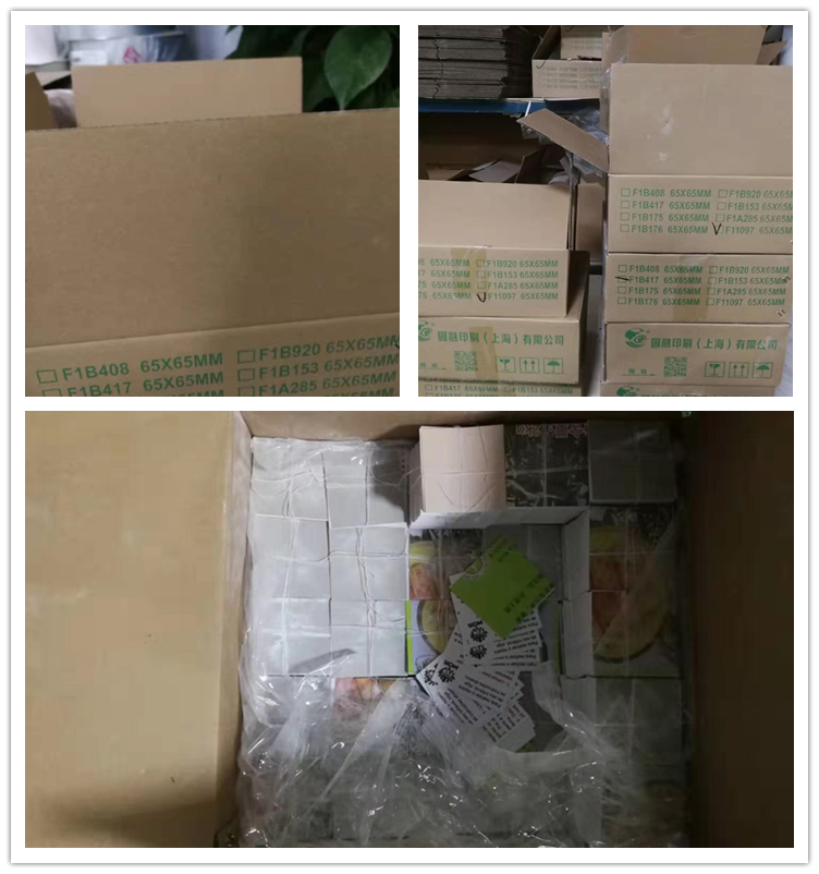 Factory hot sale Color Printing Self adhesive labels for plastic bottles