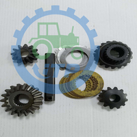 Oem grade differential gear sets 1930969 87760651 85806004 231397A1 CA0066161fits case new hollandfor farm parts