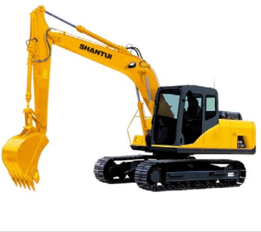 SE80 8 ton excavator with low price
