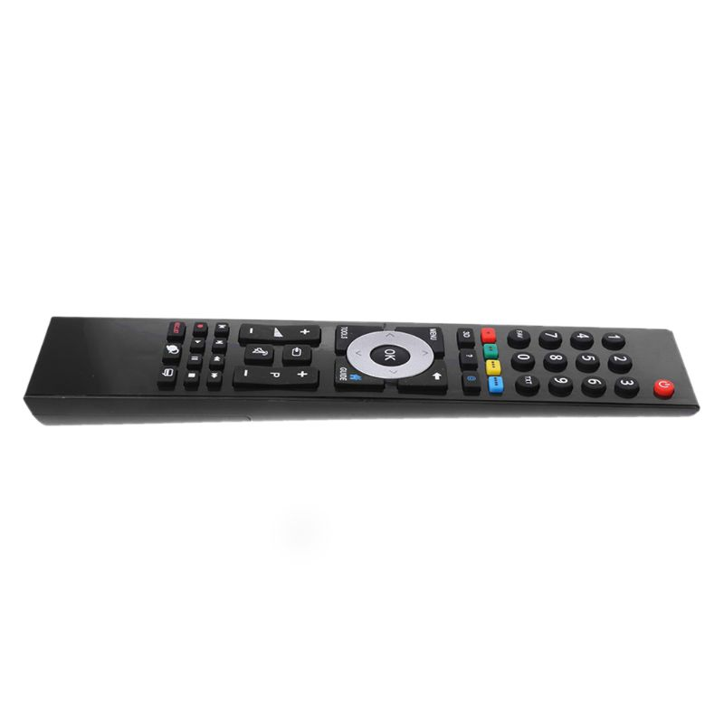 Remote Control Controller Replacement for GRUNDIG TP7187R Smart TV Television