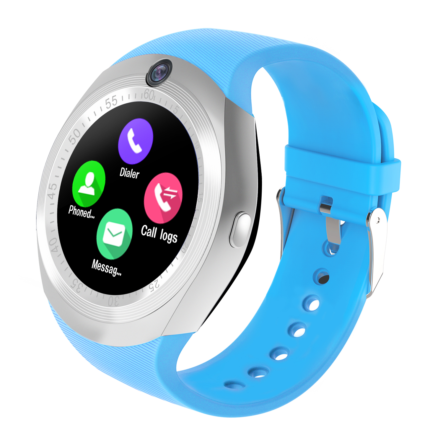 Smart watch Y1 (<strong>w100</strong>/w101) China best sinophy wearable technology 2020