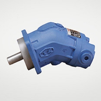 Hydraulic Piston Motor - ZM02FM series of dosing motor