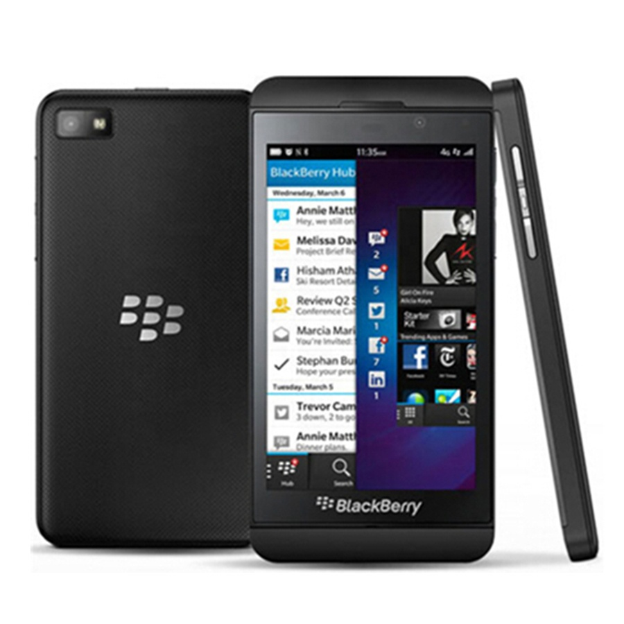 For Blackberry <strong>Z10</strong> <strong>Mobile</strong> Phone NFC GPS WIFI 3G 4G Unlocked Phone 4.2'' Touch Phone 2GB RAM 16GB ROM Dual Core