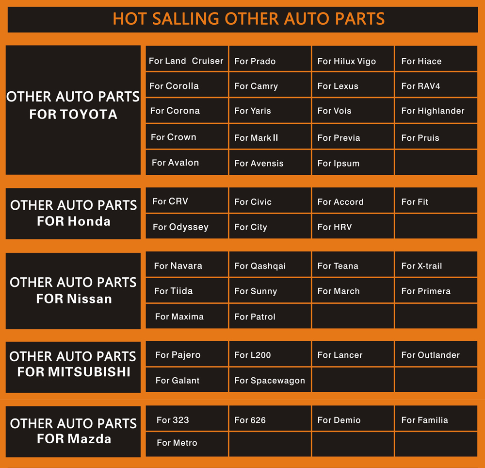 OTHER-AUTO-PARTS