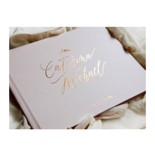Wholesale Beautiful Popular Wedding Guest Book With Best Price