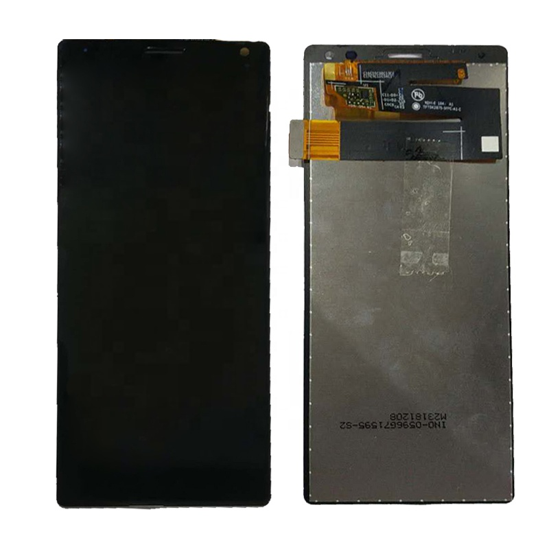 ORI For SONY Xperia 10 LCD <strong>Touch</strong> <strong>Screen</strong> Digitizer Assembly For Sony XA3 Display