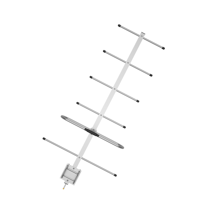 Long Range CDMA 450MHz <strong>11</strong>/12dBi Outdoor Directional Repeater Yagi Antenna