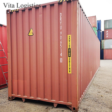 40feet freezer <strong>container</strong> for sale in china
