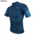 Darevie  custom quick dry jersey short sleeve breathable short sleeve bike jersey with 3 back pockets cycling jersey OEM